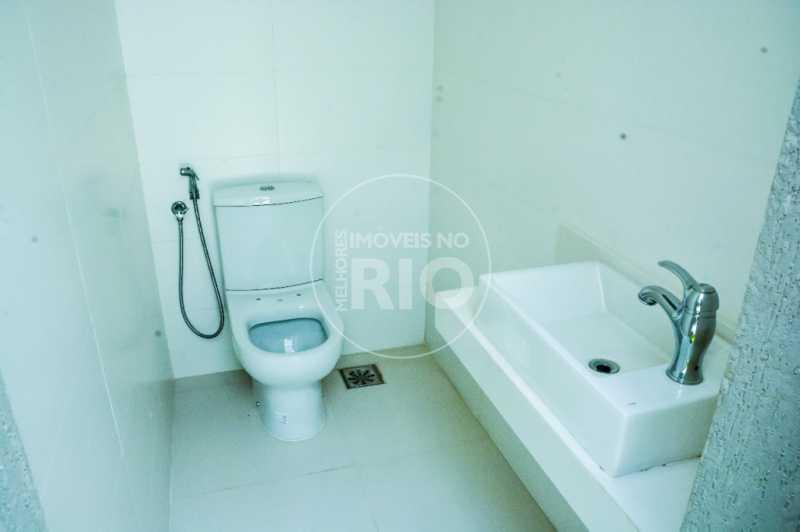 Melhores Imóveis no Rio - Casa no Condomínio Blue Houses - CB0307 - 18