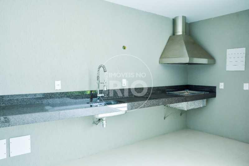 Melhores Imóveis no Rio - Casa no Condomínio Blue Houses - CB0307 - 5