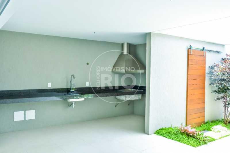 Melhores Imóveis no Rio - Casa no Condomínio Blue Houses - CB0307 - 7