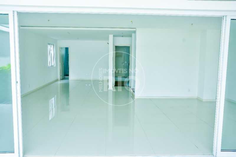 Melhores Imóveis no Rio - Casa no Condomínio Blue Houses - CB0307 - 6