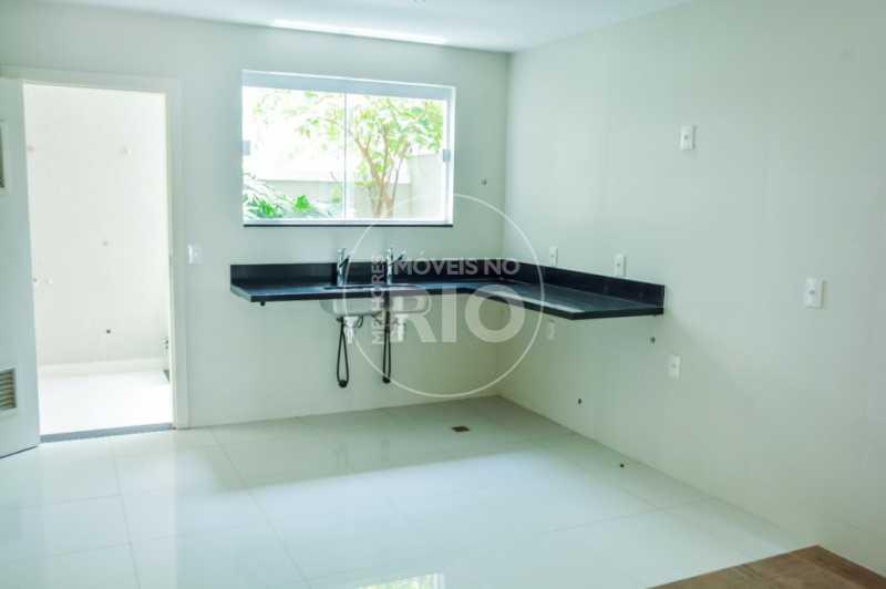 Melhores Imóveis no Rio - Casa no Condomínio Blue Houses - CB0307 - 21