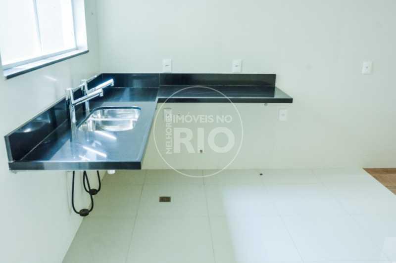 Melhores Imóveis no Rio - Casa no Condomínio Blue Houses - CB0307 - 22