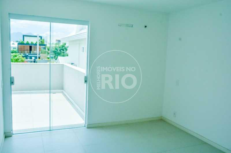 Melhores Imóveis no Rio - Casa no Condomínio Blue Houses - CB0307 - 8