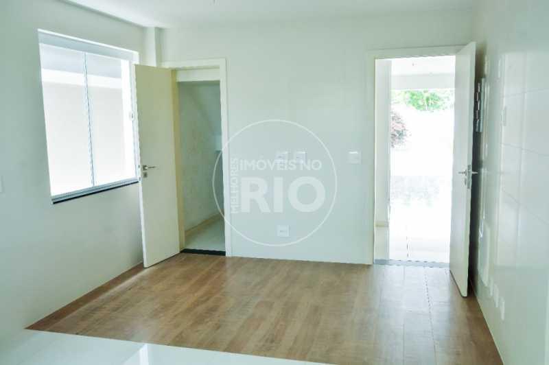 Melhores Imóveis no Rio - Casa no Condomínio Blue Houses - CB0307 - 15