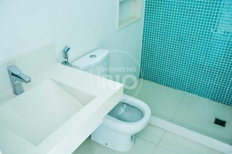 Melhores Imóveis no Rio - Casa no Condomínio Blue Houses - CB0307 - 19