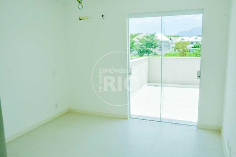 Melhores Imóveis no Rio - Casa no Condomínio Blue Houses - CB0307 - 9