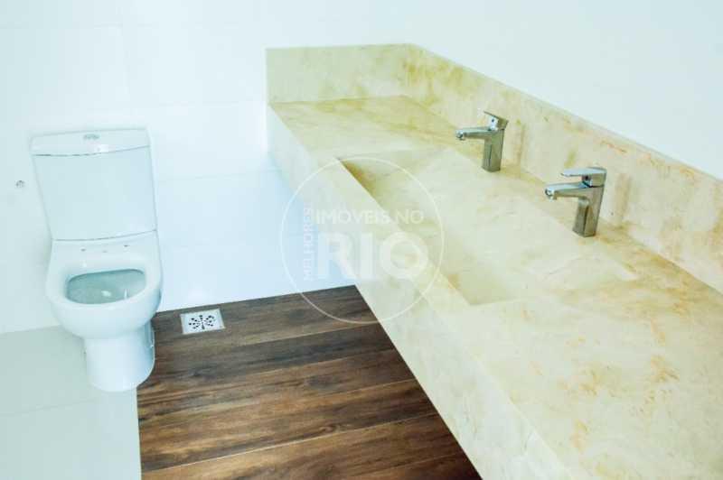 Melhores Imóveis no Rio - Casa no Condomínio Blue Houses - CB0307 - 16