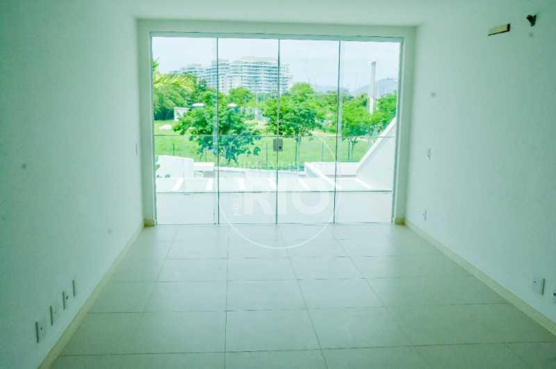Melhores Imóveis no Rio - Casa no Condomínio Blue Houses - CB0307 - 11