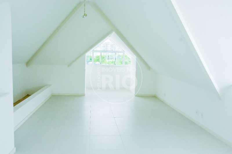Melhores Imóveis no Rio - Casa no Condomínio Blue Houses - CB0307 - 14