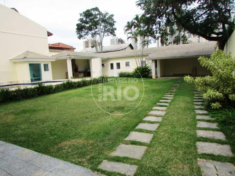 Melhores Imóveis no Rio - Casa 6 quartos no Condomínio Pedra de Itaúna - CB0312 - 4