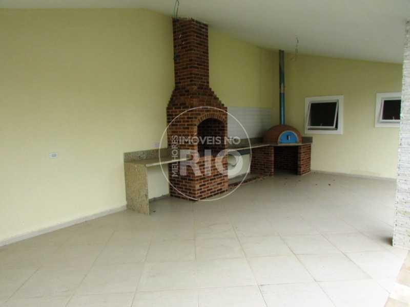 Melhores Imóveis no Rio - Casa 6 quartos no Condomínio Pedra de Itaúna - CB0312 - 9