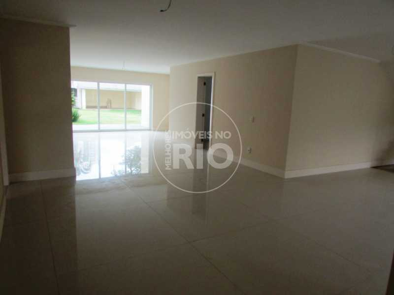 Melhores Imóveis no Rio - Casa 6 quartos no Condomínio Pedra de Itaúna - CB0312 - 11