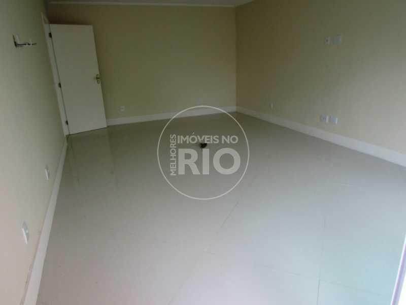 Melhores Imóveis no Rio - Casa 6 quartos no Condomínio Pedra de Itaúna - CB0312 - 12