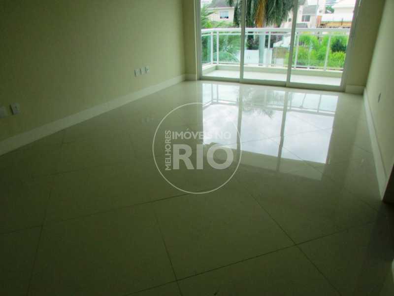 Melhores Imóveis no Rio - Casa 6 quartos no Condomínio Pedra de Itaúna - CB0312 - 13