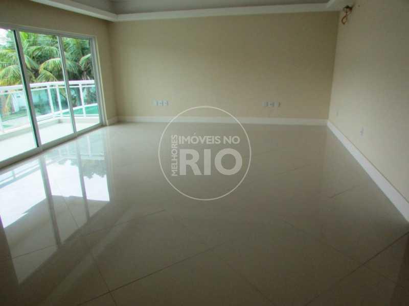 Melhores Imóveis no Rio - Casa 6 quartos no Condomínio Pedra de Itaúna - CB0312 - 14