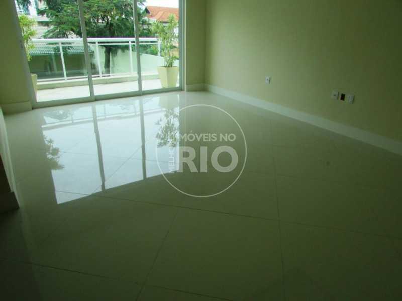 Melhores Imóveis no Rio - Casa 6 quartos no Condomínio Pedra de Itaúna - CB0312 - 16