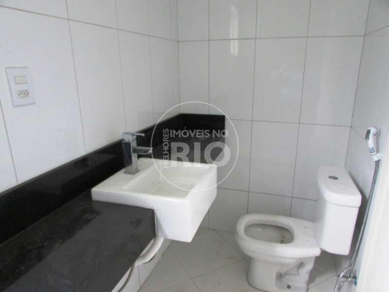 Melhores Imóveis no Rio - Casa 6 quartos no Condomínio Pedra de Itaúna - CB0312 - 19