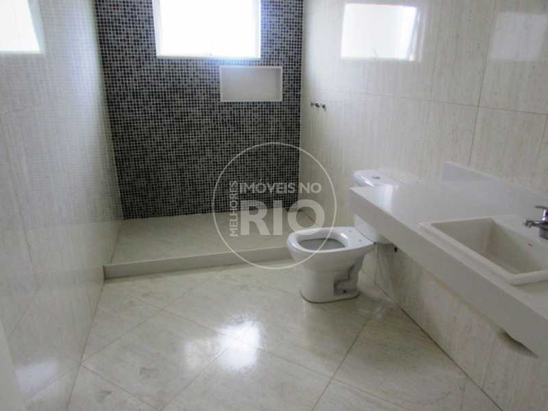 Melhores Imóveis no Rio - Casa 6 quartos no Condomínio Pedra de Itaúna - CB0312 - 21
