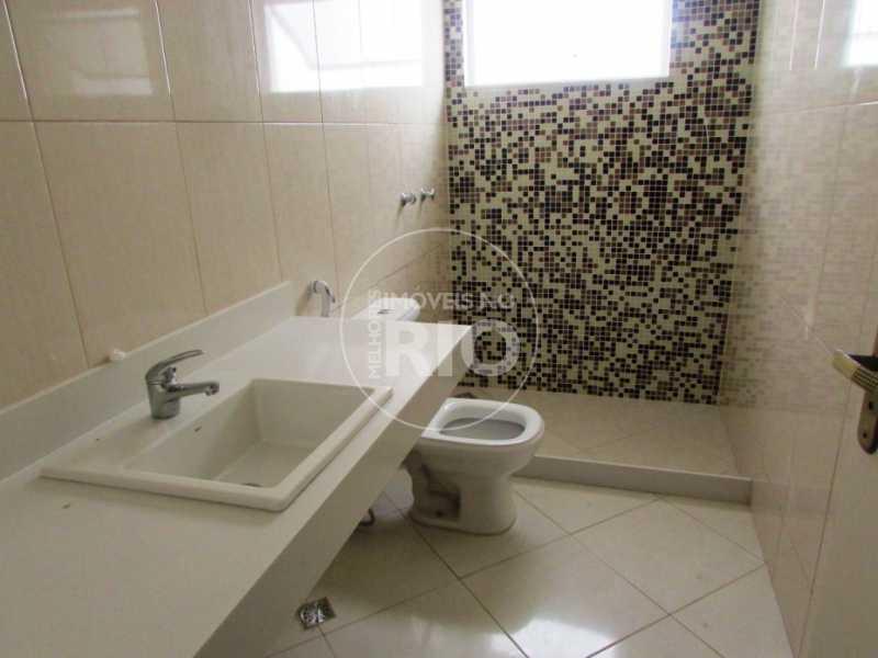 Melhores Imóveis no Rio - Casa 6 quartos no Condomínio Pedra de Itaúna - CB0312 - 23