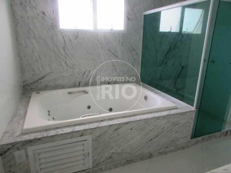 Melhores Imóveis no Rio - Casa 6 quartos no Condomínio Pedra de Itaúna - CB0312 - 25