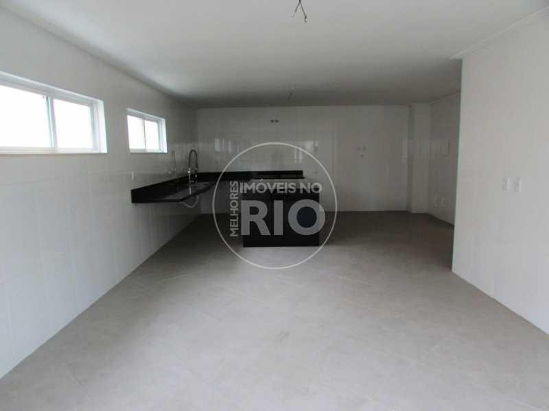 Melhores Imóveis no Rio - Casa 6 quartos no Condomínio Pedra de Itaúna - CB0312 - 26