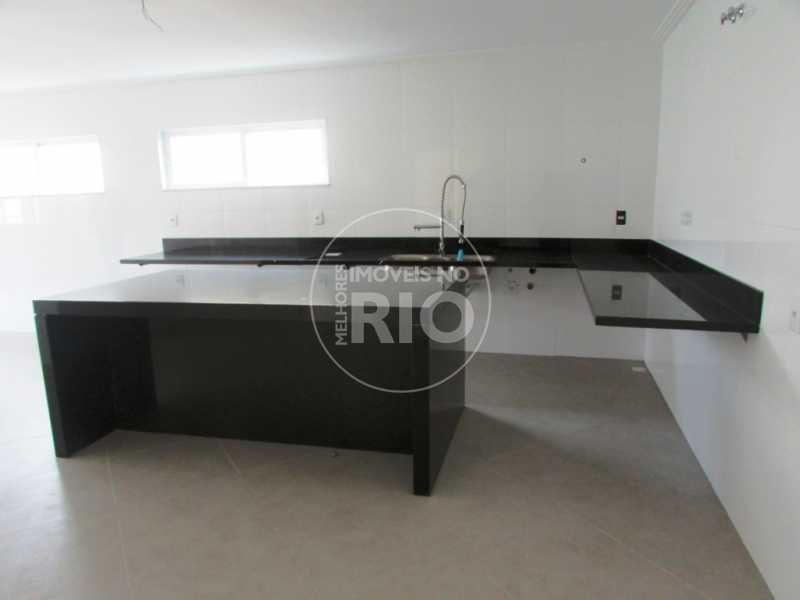 Melhores Imóveis no Rio - Casa 6 quartos no Condomínio Pedra de Itaúna - CB0312 - 27