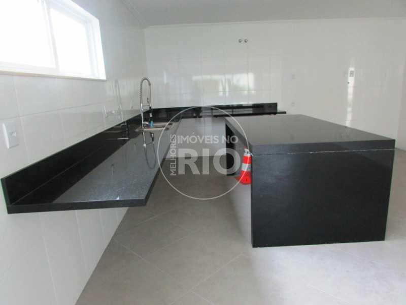 Melhores Imóveis no Rio - Casa 6 quartos no Condomínio Pedra de Itaúna - CB0312 - 28