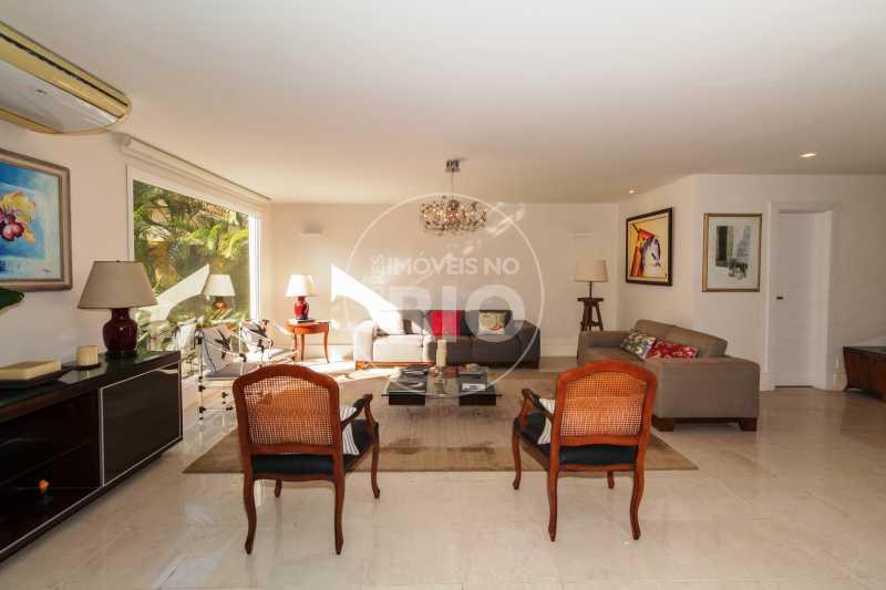 Melhores Imóveis no Rio - Casa 6 quartos no Condomínio Pedra de Itaúna - CB0313 - 7
