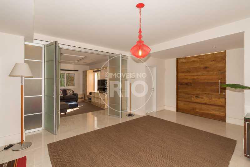 Melhores Imóveis no Rio - Casa 6 quartos no Condomínio Pedra de Itaúna - CB0313 - 9
