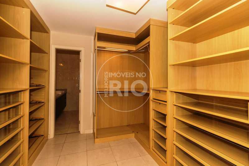 Melhores Imóveis no Rio - Casa 6 quartos no Condomínio Pedra de Itaúna - CB0313 - 13