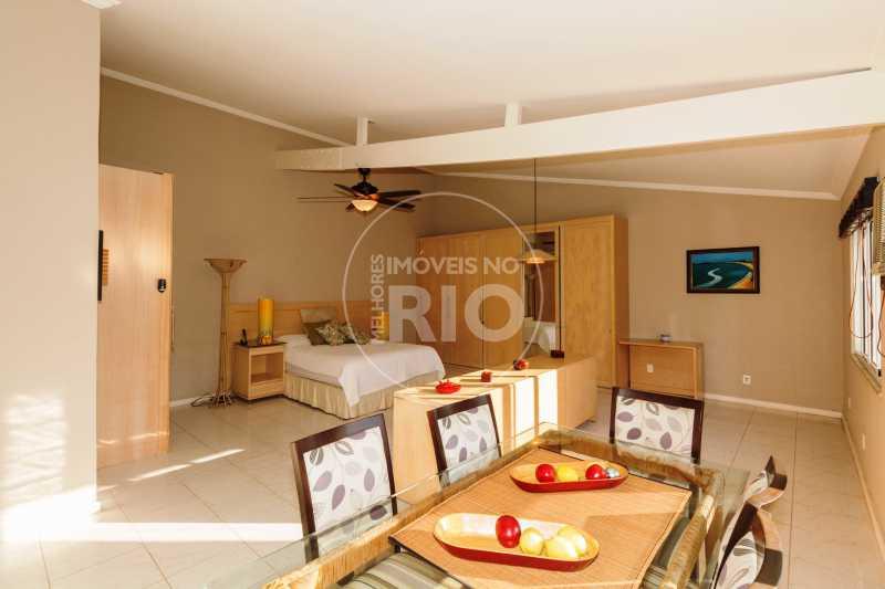 Melhores Imóveis no Rio - Casa 6 quartos no Condomínio Pedra de Itaúna - CB0313 - 14