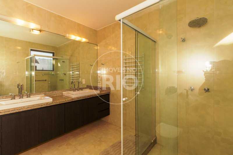 Melhores Imóveis no Rio - Casa 6 quartos no Condomínio Pedra de Itaúna - CB0313 - 18