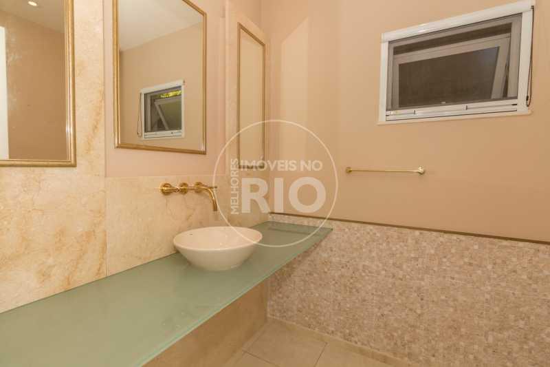 Melhores Imóveis no Rio - Casa 6 quartos no Condomínio Pedra de Itaúna - CB0313 - 21
