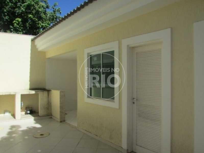 Melhores Imóveis no Rio - Casa em Condomínio 4 quartos à venda Barra da Tijuca, Rio de Janeiro - R$ 2.200.000 - CB0102 - 7