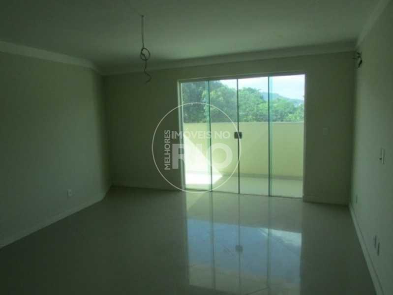 Melhores Imóveis no Rio - Casa em Condomínio 4 quartos à venda Barra da Tijuca, Rio de Janeiro - R$ 2.200.000 - CB0102 - 12
