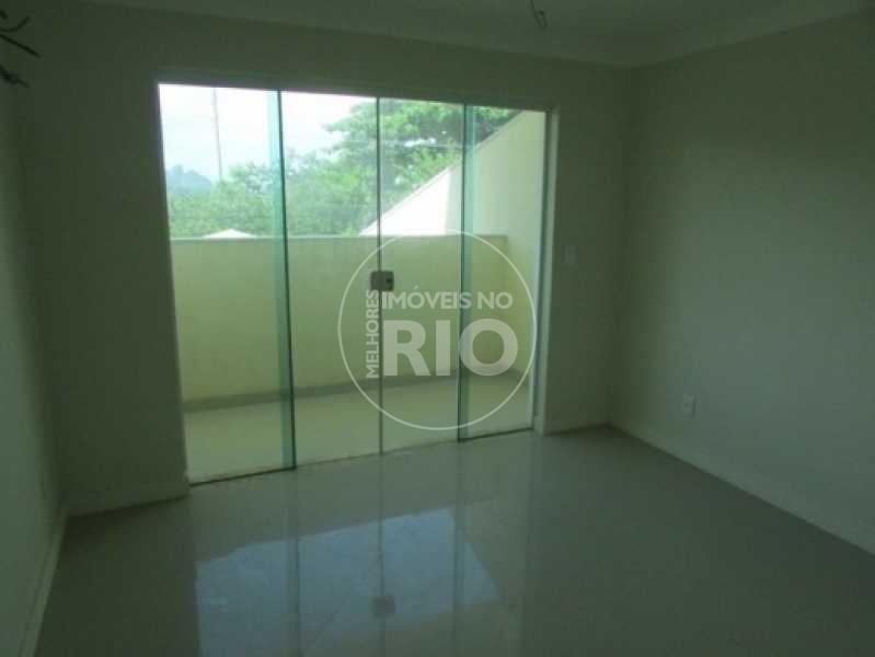 Melhores Imóveis no Rio - Casa em Condomínio 4 quartos à venda Barra da Tijuca, Rio de Janeiro - R$ 2.200.000 - CB0102 - 13