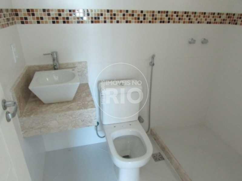Melhores Imóveis no Rio - Casa em Condomínio 4 quartos à venda Barra da Tijuca, Rio de Janeiro - R$ 2.200.000 - CB0102 - 15