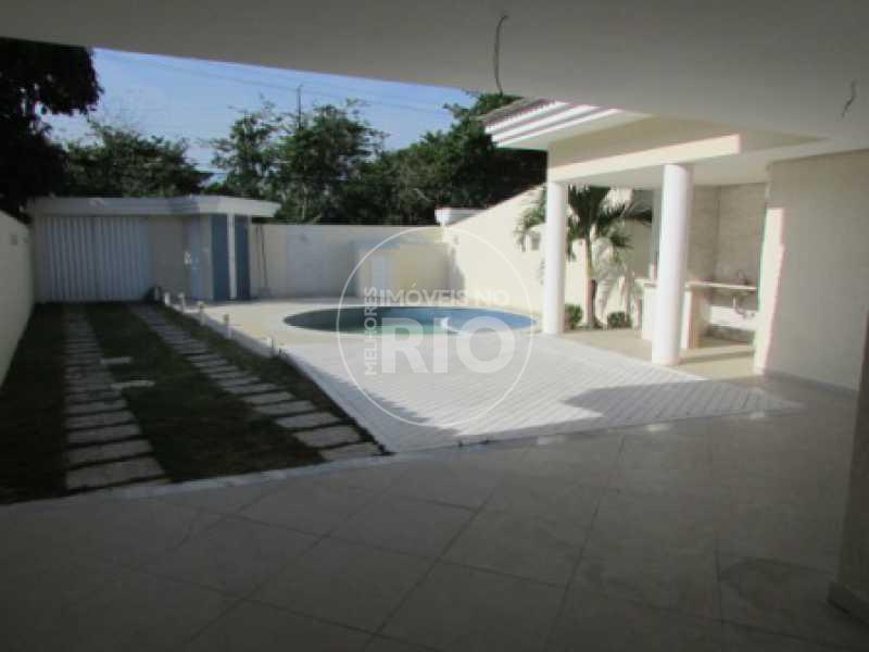 Melhores Imóveis no Rio - Casa em Condomínio 4 quartos à venda Barra da Tijuca, Rio de Janeiro - R$ 2.200.000 - CB0102 - 4