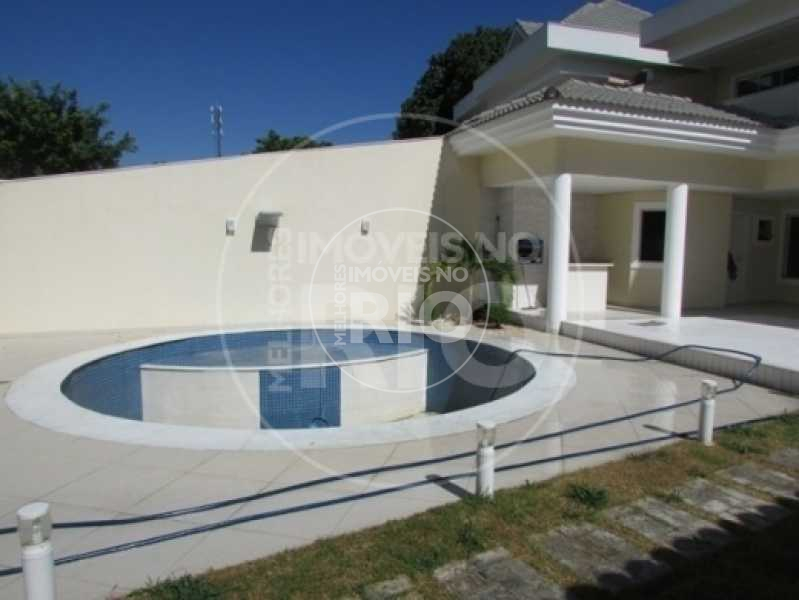 Melhores Imóveis no Rio - Casa em Condomínio 4 quartos à venda Barra da Tijuca, Rio de Janeiro - R$ 2.200.000 - CB0102 - 19
