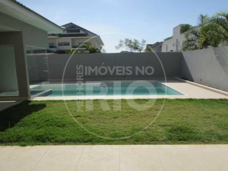 Melhores Imóveis no Rio - Casa 5 quartos no Condomínio Del Lago - CB0323 - 3