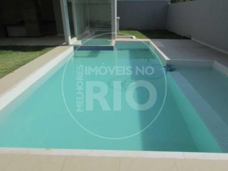 Melhores Imóveis no Rio - Casa 5 quartos no Condomínio Del Lago - CB0323 - 4