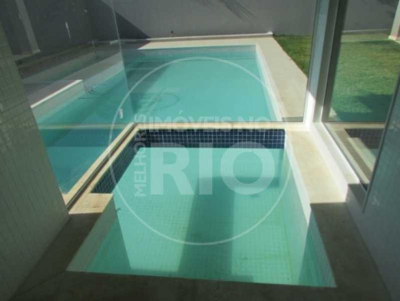 Melhores Imóveis no Rio - Casa 5 quartos no Condomínio Del Lago - CB0323 - 5