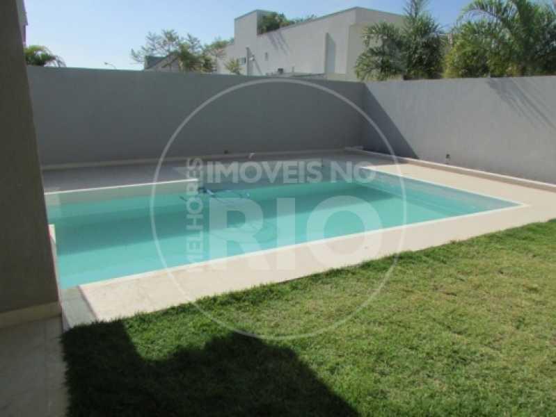 Melhores Imóveis no Rio - Casa 5 quartos no Condomínio Del Lago - CB0323 - 6