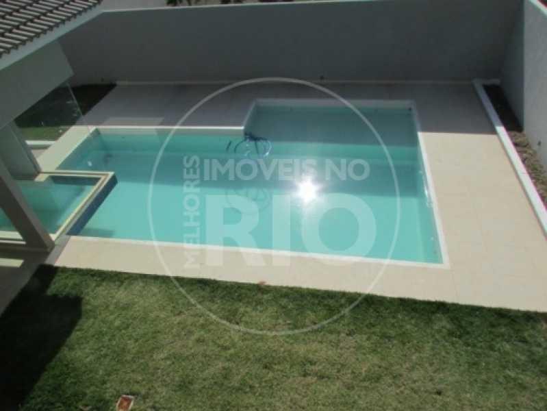 Melhores Imóveis no Rio - Casa 5 quartos no Condomínio Del Lago - CB0323 - 7