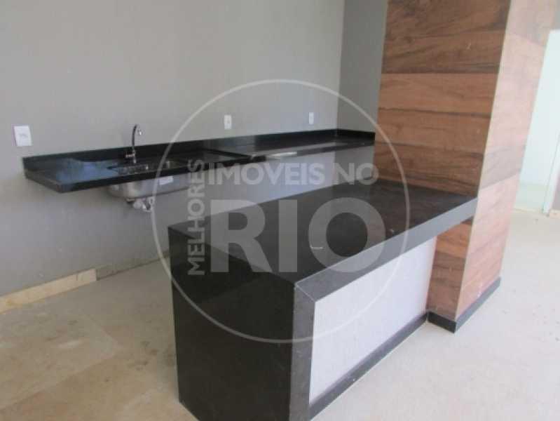 Melhores Imóveis no Rio - Casa 5 quartos no Condomínio Del Lago - CB0323 - 9