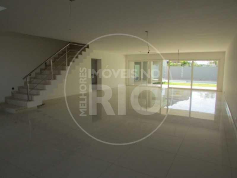 Melhores Imóveis no Rio - Casa 5 quartos no Condomínio Del Lago - CB0323 - 10
