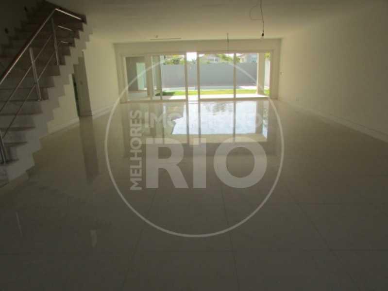 Melhores Imóveis no Rio - Casa 5 quartos no Condomínio Del Lago - CB0323 - 11