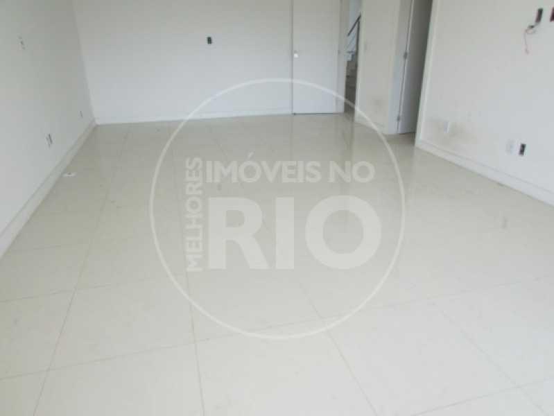 Melhores Imóveis no Rio - Casa 5 quartos no Condomínio Del Lago - CB0323 - 12