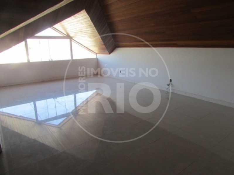 Melhores Imóveis no Rio - Casa 5 quartos no Condomínio Del Lago - CB0323 - 16