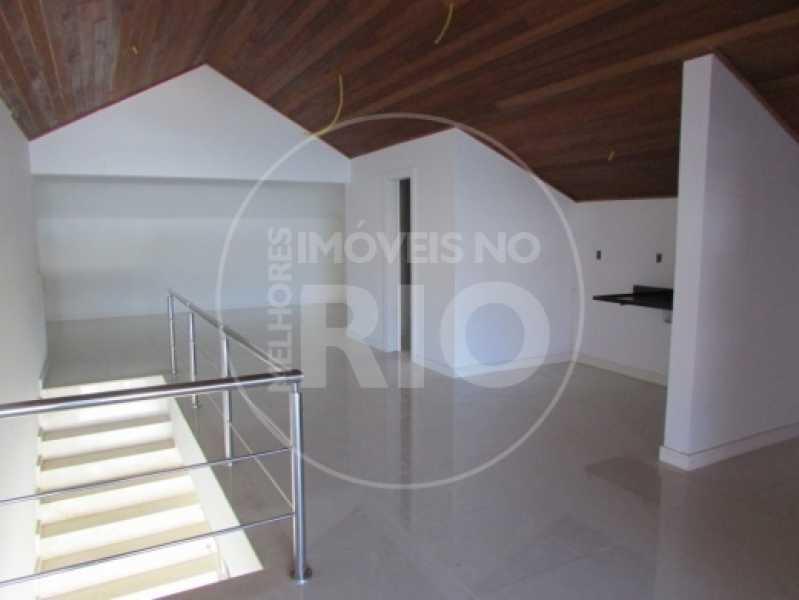 Melhores Imóveis no Rio - Casa 5 quartos no Condomínio Del Lago - CB0323 - 17